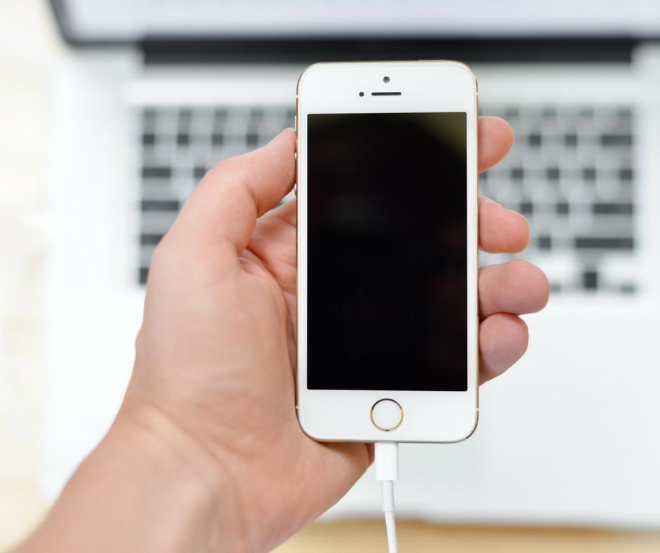 Używanie telefonu służbowego do celów prywatnych