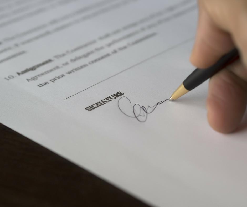 Zmiana treści dokumentu nie jest fałszerstwem