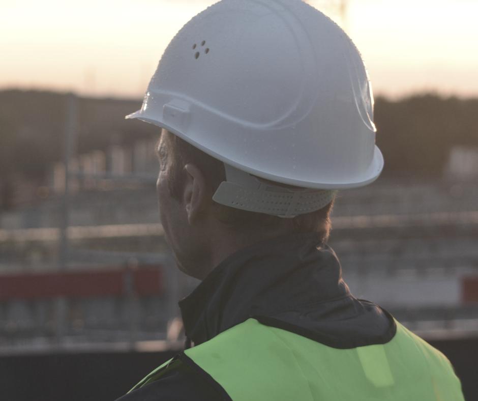 BHP Bezpieczeństwo w pracy