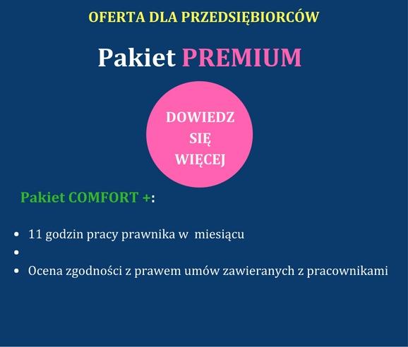 Pakiet premium