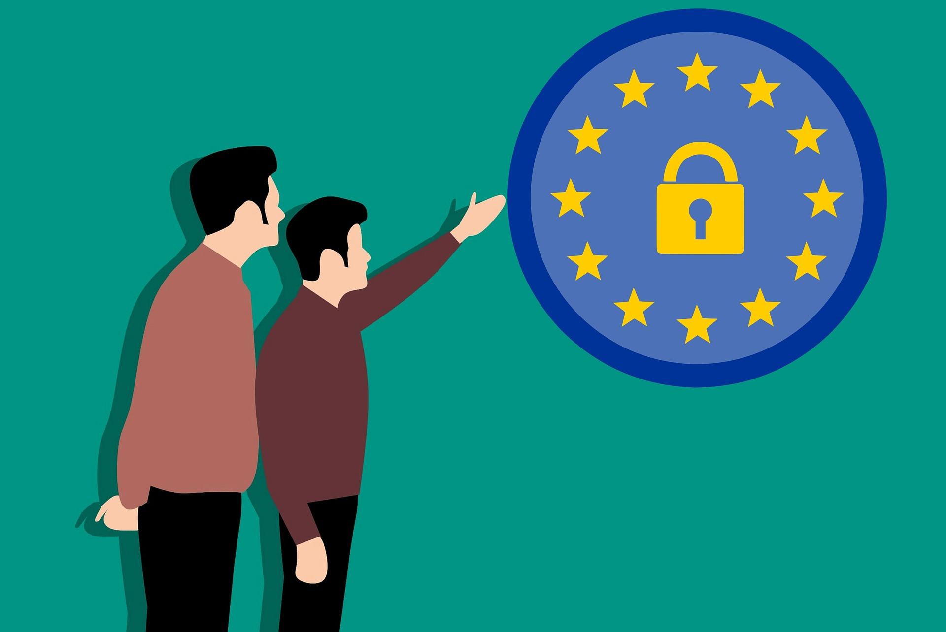 ochrona danych na wycieczce turystycznej