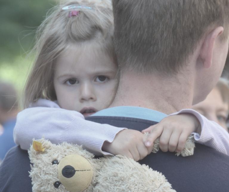 Dobro dziecka ważniejsze niż ustawa